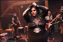 kk7578copy (paradeimages) Tags: rock houseparty punk pbr columbiacitytheater witchestitties