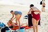 Eldest ladies (Olivia Gladys) Tags: west sand martinique tourists caribbean swimsuits indies eldest vsco vscofilm