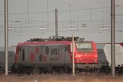 BB 27158 VFLI / Loon-Plage