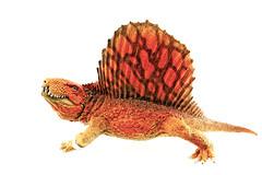Dimetrodon (RobinGoodfellow_(m)) Tags: dimetrodon 2016 schleich