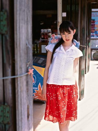 秋山莉奈 画像18