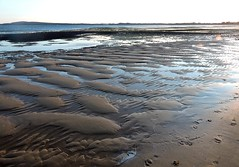 San Remo tidal zone- dusk- 2016  1172 (Graeme Butler) Tags: travel nature clouds landscape coast spring rocks waves australia melbourne victoria beaches storms
