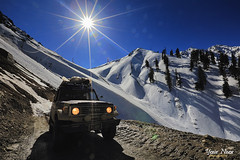 RKR at Lowari Pass (Max Loxton) Tags: travel pakistan snow mountains beautiful beauty photography top pass covered kalash yasir chitral nisar lowari maxloxton