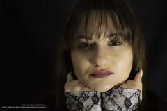 Eyes to eyes (Gonçalo Costa) Tags: portrait canon eos 50mm photo retrato makeup softbox sessions 700d ivodacruzfotografia http0cruzigwixcomivodacruzfotografia f5redlips httpf5redlipsmakeupartistblogspotpt