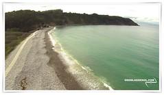 Playa de la Concha de Artedo. Cudillero