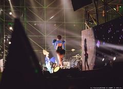 15 (Sheena Ringo Live in Taipei 2015) (Evo-PlayLoud) Tags: canon concert lowlight legs live leg concerts rocknroll   ringo jpop liveconcert   liveconcerts  shiinaringo japanesesinger   sheenaringo g1x canong1x canonpowershotg1x  taipeinangangexhibitioncenter