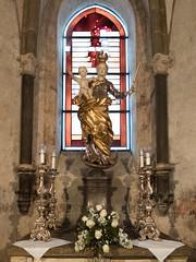 Limburg (7) (Schermannski) Tags: church cathedral sacred sakrales