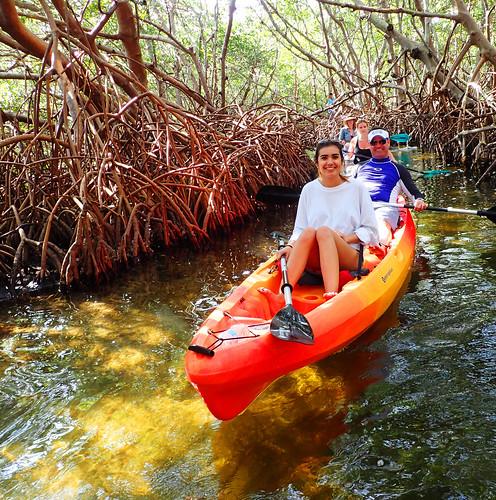 3_5_16 Kayak Paddleboard Tour Sarasota FL 05