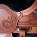 "Designs on saddle • <a style=""font-size:0.8em;"" href=""http://www.flickr.com/photos/91322999@N07/25381145275/"" target=""_blank"">View on Flickr</a>"