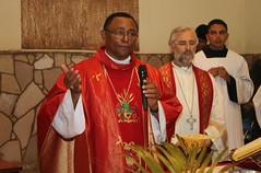 Dom João Muniz OFM e Dom Armando 100 (vandevoern) Tags: brasil xingu pará maranhão altamira bispo franciscano bacabal vandevoern