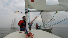 HDG Frostbite 2016-29.jpg (hergan family) Tags: sailing drysuit havredegrace frostbiting lasersailing frostbitesailing hdgyc neryc