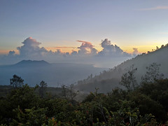 Another volcano in the distance (gecgab) Tags: ijen