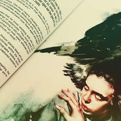 ... (oostumbleineoo) Tags: reading cleaning snacking stressing artmagazine highfructose vol39 tryingtodestress
