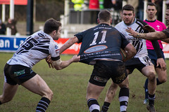 Pontypridd v Cross Keys #25 (PontyCyclops) Tags: road house club keys back football pain cross rugby centre union row full number half second hooker eight prop scrum maul pontypridd premiership winger rfc principality sardis ruck flanker