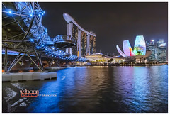 Singapore marina bay (wsboon) Tags: city travel cruise light sky holiday color tourism water architecture clouds composition buildings relax corporate design photo google search nikon singapore asia exposure cityscape view nocturnal skyscrapers heart perspective visit tourist calm explore photograph land destination serene cbd pimp nocturne dri singapura centralbusinessdistrict blending singaporecityscape masteratwork uniquelysingapore singaporecity peopleculture d700 singaporecruise singaporelandscape singaporetouristattractions nocommentsimplyperfectsingaporeview singaporefamouslandmarks