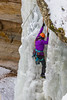 Woman Ice Climber Ascending Frozen Waterfall in Pictured Rocks National Lakeshore (Lee Rentz) Tags: winter cliff woman usa snow ice water face sport female america season climb frozen waterfall midwest unitedstates snowy michigan freezing rope climbing northamerica recreation ropes climber icy activity nationalparkservice upperpeninsula lakesuperior waterice climbers crosscountryskiing sandpoint skitrail picturedrocks midwestern picturedrocksnationallakeshore munisingskitrail