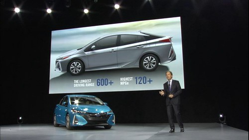 "TOYOTA PRIUS PRIME (10) <a style=""margin-left:10px; font-size:0.8em;"" href=""http://www.flickr.com/photos/128385163@N04/25912127761/"" target=""_blank"">@flickr</a>"