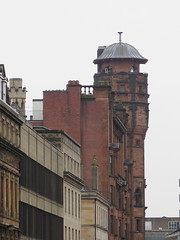 Glasgow (southofbloor) Tags: lighthouse building tower heritage architecture scotland glasgow towers historic mackintosh