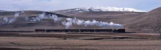 1984 - Samsun line passenger