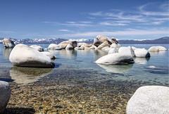 Tahoe In Turquoise (Dan Abbett NV) Tags: laketahoe whalebeach danabbett