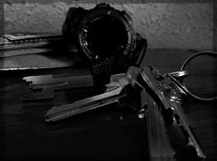 The first! #keys (Noelgar99) Tags: keys 1365 1day 365days