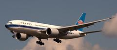 Boeing 777-F1B B-2041 (707-348C) Tags: frankfurt cargo boeing fra airliner freighter jetliner csn boeing777 eddf chinasouthern b772 b2041 chinasoutherncargo b77l