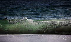 Breaker, breaker.. (2c..) Tags: ocean ireland sea wild beach way dingle wave breaking altantic 2cireland 2cimage