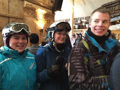 Skiweekend 2016 in Davos