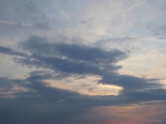 30.04.2016 - 20:30h (Ellenore56) Tags: light sunset sky cloud sun inspiration color colour detail reflection weather clouds speed drive evening licht perception heaven mood sonnenuntergang dynamic natural magic perspective himmel wolke wolken atmosphere bewegung april imagination moment eveningsky temporary sonne farbe reflexion tempo atmosphre wetter stimmung abendhimmel perspektive reflektion augenblick skywards dynamik faszination himmelwrts temporr wolkenformation sichtweise bewlkung heavenwards ellenore56 panasonicdmctz61 300420162030h 30042016