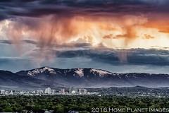 Reno 0923 (JanisInNV) Tags: city cloud storm rain skyline landscape shower spring nevada scenic may reno cloudburst truckeemeadows