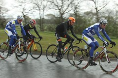 Tour de Yorkshire 2016 (Steve Dawson.) Tags: uk england cars wet bike race speed canon eos is teams yorkshire cycle tdy april usm ef28135mm slippery pedal damp 29th uci 2016 canoneos5d f3556 50d ef28135mmf3556isusm tourdeyorkshire harswell