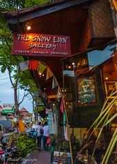 Tibetan Art In Bali (Sound Quality) Tags: travel bali art beach shop indonesia design asia crafts arts craft zen shops tibetan thangka kuta kutabeach baliindonesia wwwmichaelwashingtonaecomhttpwwwflickrcomphotosmichaelwashingtonphotography