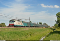 E633.227 (Marco Stellini) Tags: italia tigre fs stato trenitalia dello ferrovie locomotiva e633