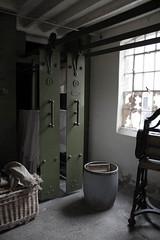 Workhouse Laundry (Nikki Goldblatt) Tags: victorian laundry nationaltrust workhouse notts southwellworkhouse