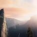 Mountain Sunset Sensation