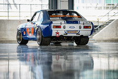 Private Collector - 1972 Zakspeed Ford Capri RS 2600 at the 2016 Silverstone Classic Media Day (Photo 1) (Dave Adams Automotive Images) Tags: cars ford car capri championship nikon track cologne racing silverstone nikkor circuit rs motorracing 2600 motorsport deutsche autosport daveadams mediaday 2016 meisterschaft silverstoneclassic daai fordcaprirs2600 rennsport zakspeed motorrace daveadamsautomotiveimages wwwdaaicouk davedaaicouk deutscherennsportmeisterschaftchampionship