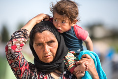 Idomeni Refugee Camp (https://www.facebook.com/robertotaddeofoto28) Tags: portrait children refugee greece syria eidomeni idomeni robertotaddeo idhomeni idomenirefugeecamp