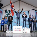Whistler Cup Men's Sunday Podium PHOTO CREDIT: Shea MacNeil Coast Mountain Photography