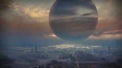 Destiny_20141229223322 (DarthFlo96) Tags: game destiny online scifi hunter shooter titan playstation bungie warlock mmorpg jger ps4 videospiel hter