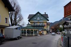 Sankt Wolfgang im Salzkammergut (cinxxx) Tags: austria sterreich obersterreich wolfgangsee salzkammergut upperaustria sanktwolfgang sanktwolfgangimsalzkammergut