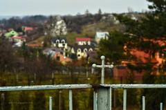 Klucze - the cross (ChemiQ81) Tags: poland polska polish polen polonia pologne 2016  polsko klucze  puola plland lenkija pollando   poola poljska polija pholainn     chemiq polanya lengyelorszgban