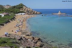 CALA PREGONDA (Menorca, agost de 2015) (perfectdayjosep) Tags: menorca balears illesbalears calapregonda minorica perfectdayjosep