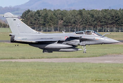 119 4-1X Rafale Armee De L'air_IMG_6359 (www.jonathan-Irwin-photography.com) Tags: de strike excercise griffin 119 armee lair 2016 rafale rafleeming 4ix