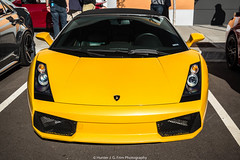 Banana (Hunter J. G. Frim Photography) Tags: yellow italian colorado spyder giallo lamborghini supercar v10 gallardo lamborghinigallardo lamborghinigallardospyder lp5604