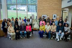 IMP_4088 (OakwoodUniversity) Tags: family students parents graduation speakers graduates pollard