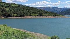 Barrage de Keddara 40 kms  l' est d' Alger (Kamel 7x2bk) Tags: de  d l 40 barrage kms est alger keddara barragedekeddara