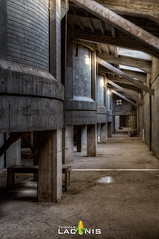 Cereals Storage (thomaslaconis) Tags: dusty abandoned concrete urbandecay silo abandon urbanexploration grains cereals cereales hdr beton urbanexploring urbanphotography urbex enfuse canon6d abandonedphotography urbexworld