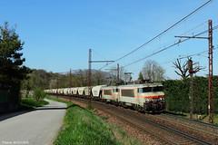 Des crales pour Modane (pierre141f282) Tags: les train dijon um bb savoie aix sncf bains 7200 modane complet crales 7375 tresserve transcrales