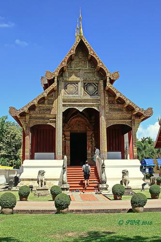 IMG_2607 Wat Phra Singh.(วัดพระสิงห์)