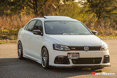"WEDS Maverick 709M - VW GLI • <a style=""font-size:0.8em;"" href=""http://www.flickr.com/photos/64399356@N08/26447142606/"" target=""_blank"">View on Flickr</a>"